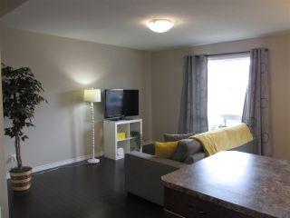 Photo 4: 7497 ELLESMERE Way: Sherwood Park House Half Duplex for sale : MLS®# E4237845