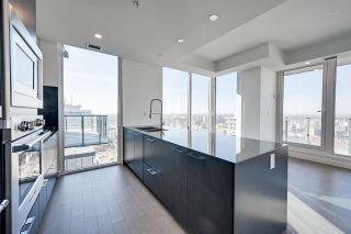 Photo 9: 3801 10180 103 Street in Edmonton: Zone 12 Condo for sale : MLS®# E4233948