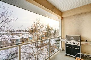 Photo 22: 306 1919 31 Street SW in Calgary: Killarney/Glengarry Apartment for sale : MLS®# A1117085