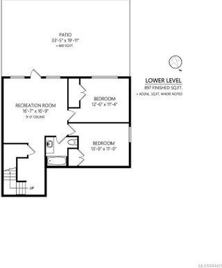 Photo 37: 1459 Commander Crt in Langford: La Westhills House for sale : MLS®# 844451