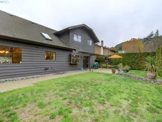 Photo 22: 4403 Robinwood Dr in VICTORIA: SE Gordon Head House for sale (Saanich East)  : MLS®# 801757