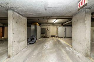 Photo 32: 203 10025 113 Street in Edmonton: Zone 12 Condo for sale : MLS®# E4225744