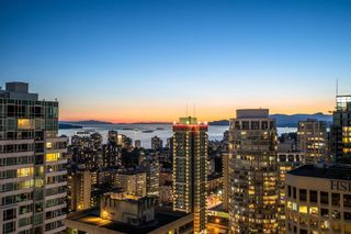 Photo 28: 3202 1111 ALBERNI Street in Vancouver: West End VW Condo for sale (Vancouver West)  : MLS®# R2617118