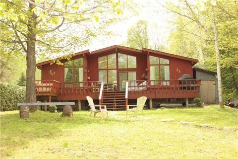Main Photo: 11 Duncan Drive in Kawartha Lakes: Rural Eldon House (Bungalow-Raised) for sale : MLS®# X3201322