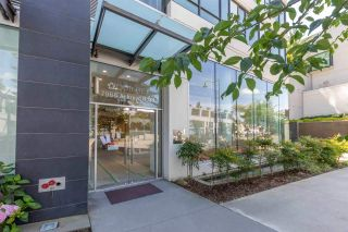 """Photo 24: 1113 7988 ACKROYD Road in Richmond: Brighouse Condo for sale in """"QUINTET A"""" : MLS®# R2556655"""