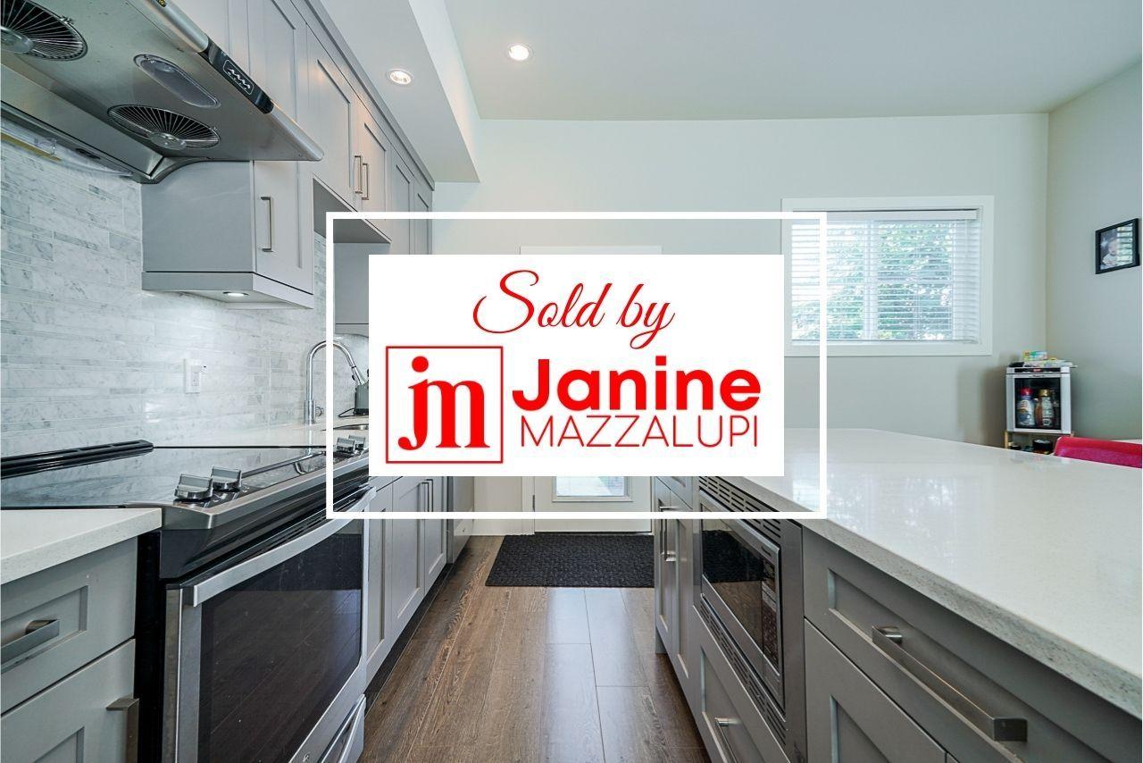"Main Photo: 11 6945 185 Street in Surrey: Clayton Townhouse for sale in ""Mackenzie Estates"" (Cloverdale)  : MLS®# R2505746"