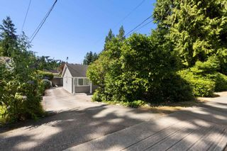 """Photo 35: 5680 MARINE Drive in West Vancouver: Eagle Harbour House for sale in """"EAGLE HARBOUR"""" : MLS®# R2604573"""