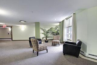 Photo 33: 321 6315 135 Avenue in Edmonton: Zone 02 Condo for sale : MLS®# E4255490