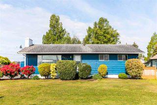 Photo 1: 4411 41B Street in Delta: Ladner Rural House for sale (Ladner)  : MLS®# R2579814