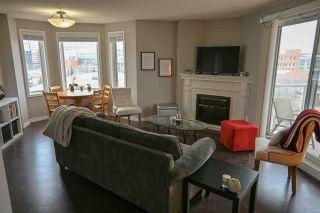 Photo 12: 501 10909 103 Avenue in Edmonton: Zone 12 Condo for sale : MLS®# E4248397