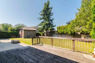 Photo 20: 4585 65A STREET in Delta: Holly House for sale (Ladner)  : MLS®# R2400965
