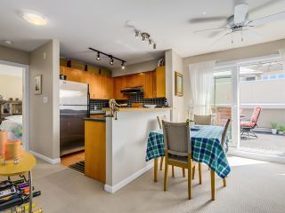 Photo 4: 401 2181 12TH AVENUE in Vancouver West: Home for sale : MLS®# R2000341