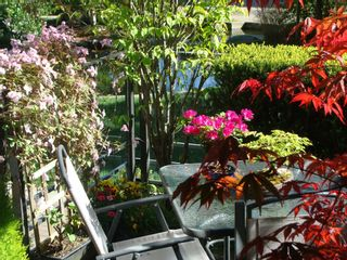 """Photo 11: 162 W 1ST Street in North Vancouver: Lower Lonsdale Townhouse for sale in """"ONE PARK LANE"""" : MLS®# R2024415"""