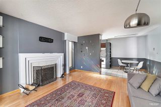 """Photo 5: 204 1649 COMOX Street in Vancouver: West End VW Condo for sale in """"Hillman Court"""" (Vancouver West)  : MLS®# R2563053"""