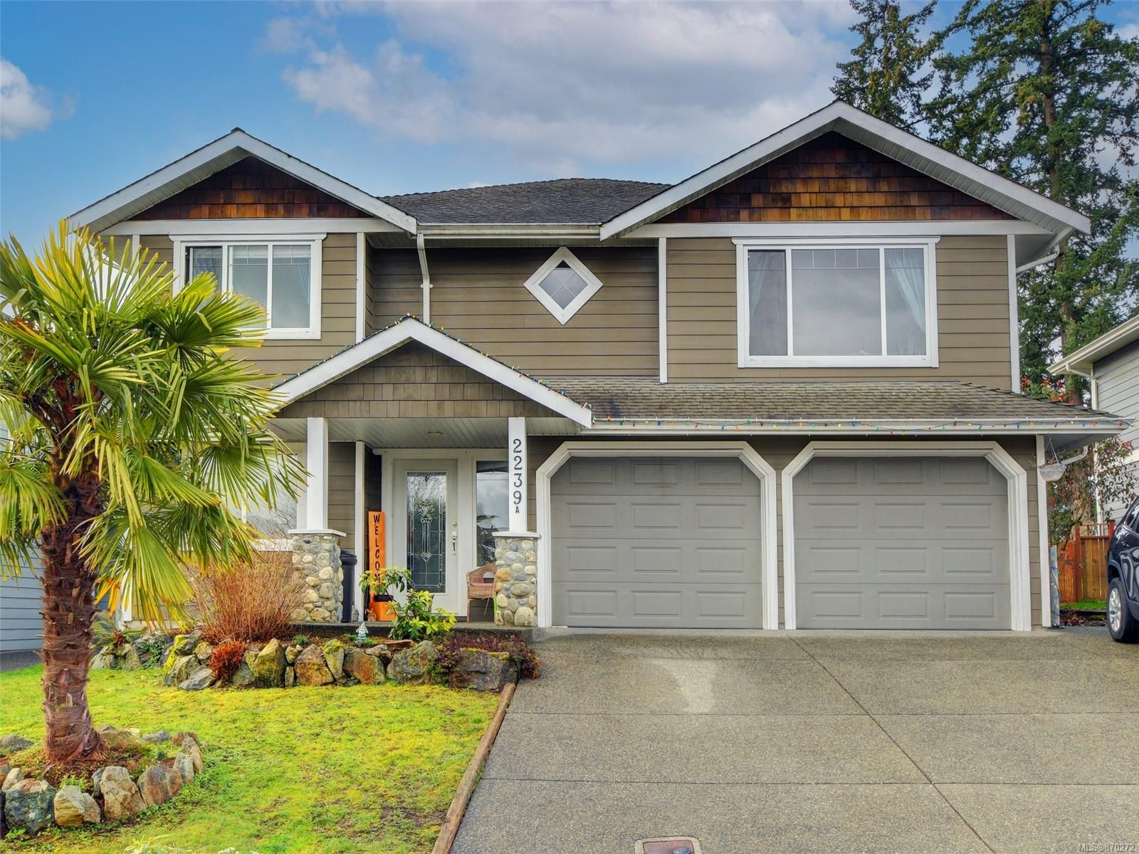 Main Photo: 2239 Setchfield Ave in : La Bear Mountain House for sale (Langford)  : MLS®# 870272