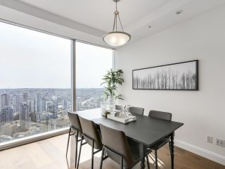 """Photo 14: 4703 938 NELSON Street in Vancouver: Downtown VW Condo for sale in """"One Wall Centre"""" (Vancouver West)  : MLS®# R2155390"""