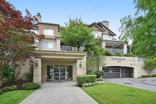 """Photo 1: 409 6359 198 Street in Langley: Willoughby Heights Condo for sale in """"The Rosewood"""" : MLS®# R2182917"""