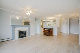 """Photo 5: 309 7685 AMBER Drive in Chilliwack: Sardis West Vedder Rd Condo for sale in """"The Sapphire"""" (Sardis)  : MLS®# R2592956"""