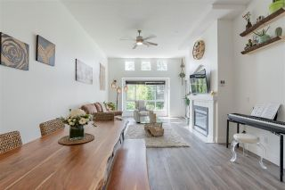 """Photo 13: 317 19528 FRASER Highway in Surrey: Cloverdale BC Condo for sale in """"The Fairmont"""" (Cloverdale)  : MLS®# R2579479"""