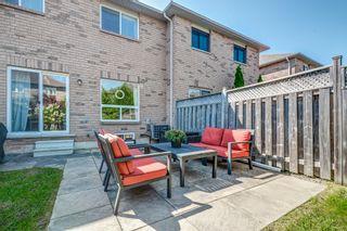 Photo 33: 2135 Redstone Crescent in Oakville: West Oak Trails House (2-Storey) for sale : MLS®# W4237112