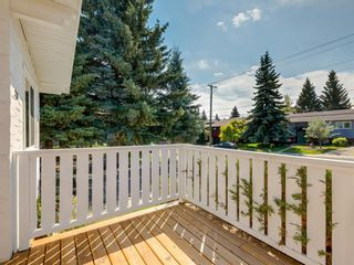 Photo 42: 2418 98 Avenue SW in Calgary: Palliser Duplex for sale : MLS®# A1025542