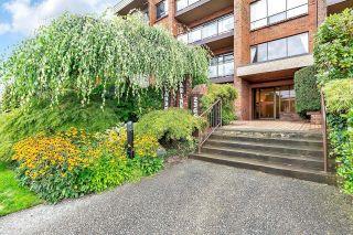 "Photo 24: 309 2366 WALL Street in Vancouver: Hastings Condo for sale in ""Landmark Mariner"" (Vancouver East)  : MLS®# R2617644"