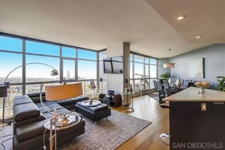 Photo 5: DOWNTOWN Condo for rent : 3 bedrooms : 1441 9TH AVE #2401 in San Diego