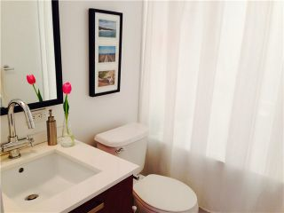 """Photo 7: 1806 1255 SEYMOUR Street in Vancouver: Downtown VW Condo for sale in """"ELAN"""" (Vancouver West)  : MLS®# V1056105"""