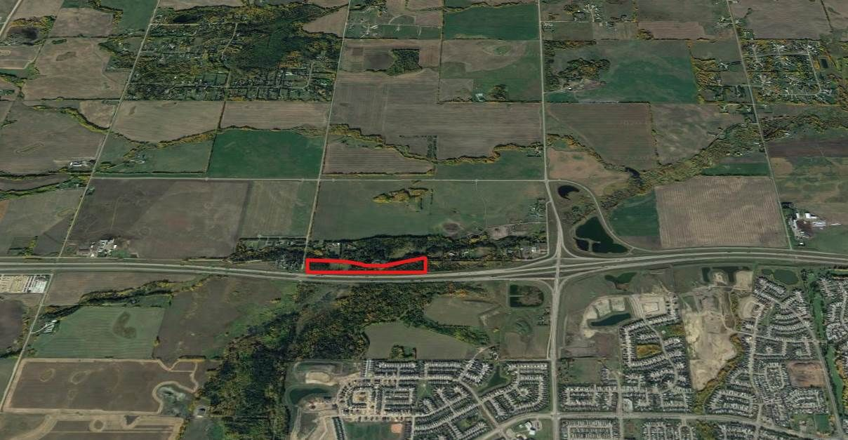 Main Photo: TWP 532A RR 275: Rural Parkland County Rural Land/Vacant Lot for sale : MLS®# E4223364