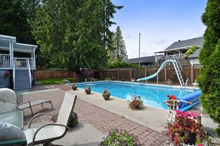 Photo 16: 20711 46 AVENUE in Langley: Langley City House for sale : MLS®# R2077062