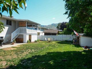 Photo 2: 857 PUHALLO DRIVE in : Westsyde House for sale (Kamloops)  : MLS®# 147310