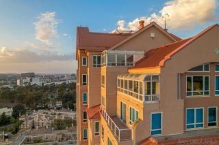 Photo 13: UNIVERSITY CITY Condo for sale : 2 bedrooms : 3890 Nobel Dr #2003 in San Diego