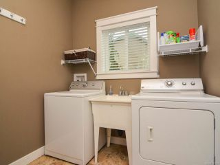 Photo 34: 4761 Cruickshank Pl in COURTENAY: CV Courtenay East House for sale (Comox Valley)  : MLS®# 747101