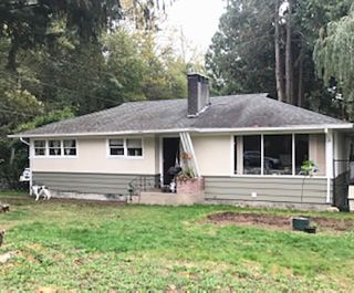 "Photo 1: 1430 DEPOT Road: Brackendale House for sale in ""Brackendale"" (Squamish)  : MLS®# R2494429"