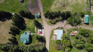 Photo 4: 454064 RGE RD 275: Rural Wetaskiwin County House for sale : MLS®# E4246862
