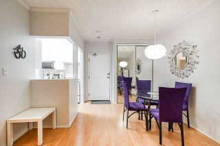 Photo 9: 133 8500 ACKROYD Road in Richmond: Brighouse Condo for sale : MLS®# R2343968