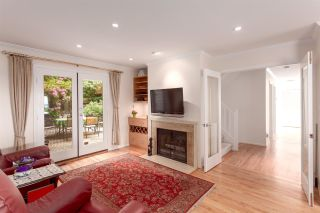 """Photo 6: 5728 OWL Court in North Vancouver: Grouse Woods Townhouse for sale in """"Spyglass Hill"""" : MLS®# R2266882"""