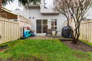 """Photo 24: 80 8844 208 Street in Langley: Walnut Grove Townhouse for sale in """"MAYBERRY"""" : MLS®# R2539736"""