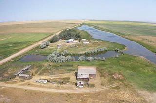 Main Photo: 80075A Range Road 145 in Rural Taber, M.D. of: Rural Taber M.D. Agriculture for sale : MLS®# A1156197