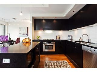 Photo 2: 1904 1055 HOMER Street in Vancouver: Yaletown Condo for sale (Vancouver West)  : MLS®# V971039