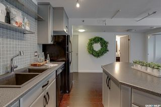 Photo 12: 704 430 5th Avenue North in Saskatoon: City Park Residential for sale : MLS®# SK864420