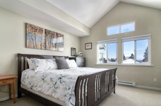 Photo 10: 2 1380 CITADEL Drive in Port Coquitlam: Citadel PQ Townhouse for sale : MLS®# R2240930