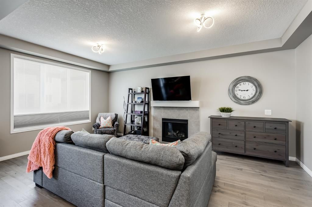 Main Photo: 30 Windford Heights SW: Airdrie Detached for sale : MLS®# A1109515