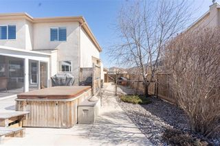Photo 45: 54 Baytree Court in Winnipeg: Linden Woods Residential for sale (1M)  : MLS®# 202106389