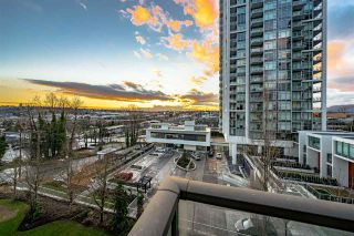 "Photo 34: 601 4132 HALIFAX Street in Burnaby: Brentwood Park Condo for sale in ""MARQUIS GRANDE"" (Burnaby North)  : MLS®# R2537797"