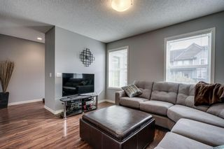 Photo 3: 42 COPPERPOND Place SE in Calgary: Copperfield Semi Detached for sale : MLS®# C4270792
