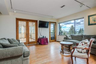 Photo 8: 5285 EMPIRE Drive in Burnaby: Capitol Hill BN House for sale (Burnaby North)  : MLS®# R2229673