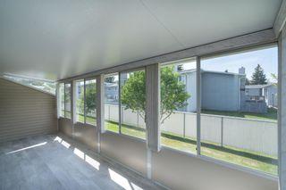 Photo 29: 1507 62 Street in Edmonton: Zone 29 House Half Duplex for sale : MLS®# E4262734