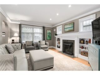 Photo 3: 761 W 26TH Avenue in Vancouver: Cambie House for sale (Vancouver West)  : MLS®# V1097757