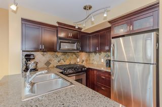"""Photo 7: 509 10 RENAISSANCE Square in New Westminster: Quay Condo for sale in """"MURANO LOFTS"""" : MLS®# R2177517"""